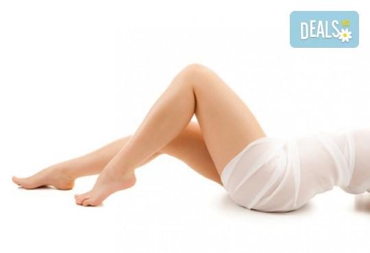 Гладка кожа за добро самочувствие с кола маска на цяло тяло за жени от салон Ева - Снимка 2