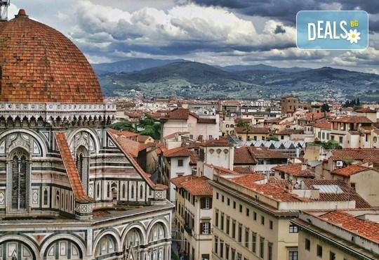 Екскурзия до Загреб, Верона, Ница, Kан, Монте Карло, Монако и Флоренция! 5 нощувки със закуски, транспорт и екскурзовод! - Снимка 3