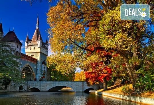Екскурзия през септември до Будапеща, Виена и бонус посещение на Нови Сад! 2 нощувки със закуски, транспорт и екскурзовод от Еко Тур Къмпани! - Снимка 3