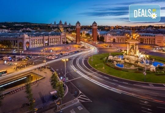 Екскурзия до Барселона и Средиземноморието през септември! 9 нощувки със закуски в хотели 2/3*, транспорт, водач и програма! - Снимка 3
