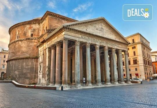 Есенна екскурзия в Рим - 4 дни, 3нощувки със закуски в хотел 4*, самолетен билет и летищни такси от Абела Тур - Снимка 4