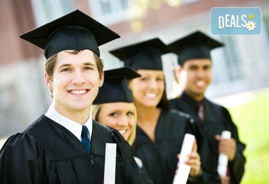 Индивидуален изпит по английски език за сертифициране на ниво по избор по Общата европейска езикова рамка от Школа БЕЛ! - Снимка 2