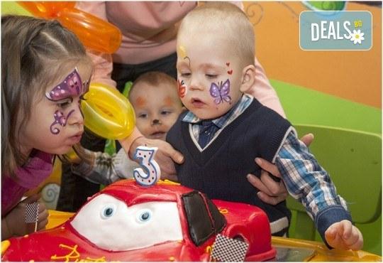 60-минутна външна фотосесия за всеки повод - сватбена, парти, рожден ден и т.н. от Chapkanov photography! - Снимка 14
