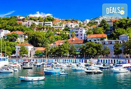 Септемврийски празници в Будва и Дубровник! 4 нощувки със закуски и вечери в пансион Obala 3*, посещение на Дубровник и транспорт - Снимка 3