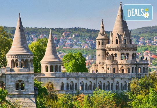 Екскурзия през лятото до Будапеща, Унгария, с Вени Травел! 2 нощувки, 2 закуски и 1 вечеря в хотел 3*, транспорт и възможност за 1 ден във Виена - Снимка 2