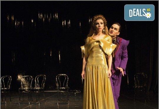 """Една от най-известните комедии на Гогол - """"Женитба гледайте в Театър ''София'', на 16.06. от 19ч., билет за един - Снимка 2"""