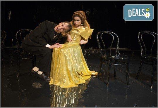 """Една от най-известните комедии на Гогол - """"Женитба гледайте в Театър ''София'', на 16.06. от 19ч., билет за един - Снимка 6"""