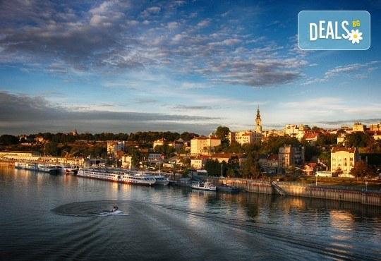 Еднодневна екскурзия до Белград през юни или август с транспорт и екскурзовод от Еко Тур! - Снимка 4