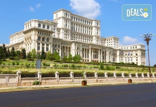 Еднодневна екскурзия до Букурещ, Румъния през юли с транспорт и екскурзовод от Еко Тур! - Снимка 4