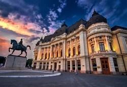 Еднодневна екскурзия до Букурещ, Румъния през юли с транспорт и екскурзовод от Еко Тур! - Снимка