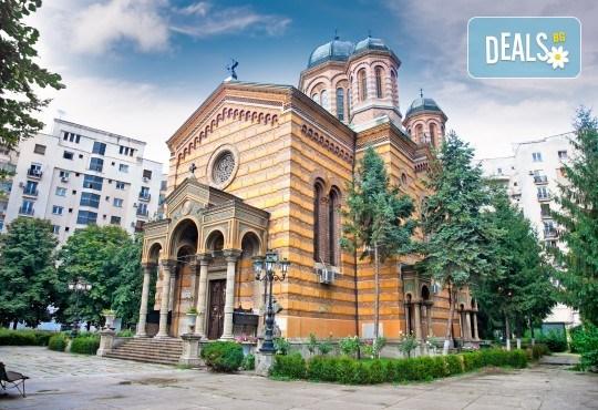Еднодневна екскурзия до Букурещ, Румъния през юли с транспорт и екскурзовод от Еко Тур! - Снимка 5
