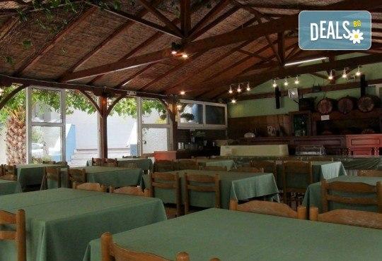 Last minute почивка през юни в Гърция! 4 нощувки със закуски в Olympion Beach 3*, Ситония с транспорт и екскурзовод от Вени Травел - Снимка 5