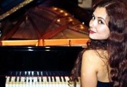 """Концерт на Десислава Бобрина – пиано (Русия) в афиша на МФ Софийски музикални седмици, 1-ви юли (събота), Камерна зала """"България""""! - Снимка"""