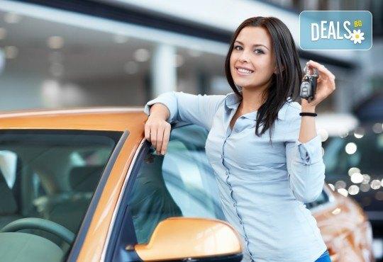 Грижа за автомобила! Машинно пране и подсушаване на салон на автомобил, джип или ван от Корект Клийн! - Снимка 1