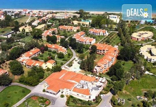Септемврийска All Inclusive почивка на о. Корфу, Гърция: 7 нощувки в Gelina Village Resort & Spa 4*, транспорт и водач от ИМТУР! - Снимка 13