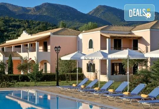 Септемврийска All Inclusive почивка на о. Корфу, Гърция: 7 нощувки в Gelina Village Resort & Spa 4*, транспорт и водач от ИМТУР! - Снимка 3
