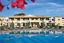 Септемврийска All Inclusive почивка на о. Корфу, Гърция: 7 нощувки в Gelina Village Resort & Spa 4*, транспорт и водач от ИМТУР! - Снимка
