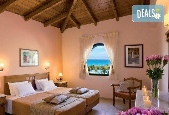 Септемврийска All Inclusive почивка на о. Корфу, Гърция: 7 нощувки в Gelina Village Resort & Spa 4*, транспорт и водач от ИМТУР! - Снимка 4