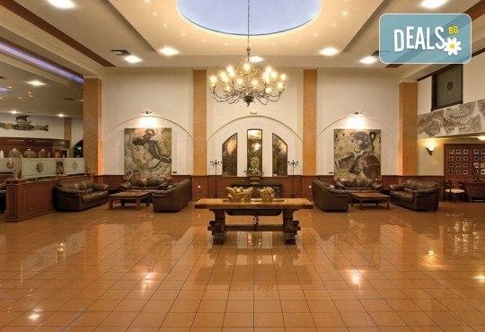 Септемврийска All Inclusive почивка на о. Корфу, Гърция: 7 нощувки в Gelina Village Resort & Spa 4*, транспорт и водач от ИМТУР! - Снимка 9