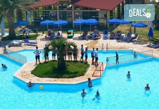 Септемврийска All Inclusive почивка на о. Корфу, Гърция: 7 нощувки в Gelina Village Resort & Spa 4*, транспорт и водач от ИМТУР! - Снимка 10