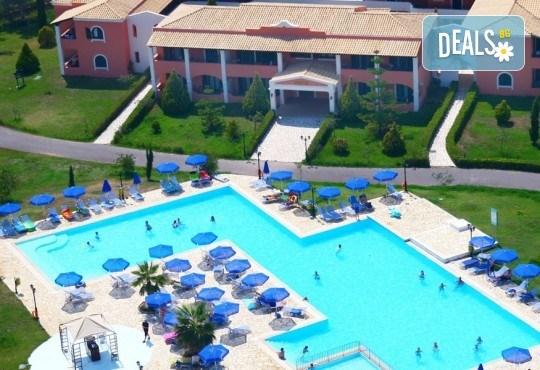 Септемврийска All Inclusive почивка на о. Корфу, Гърция: 7 нощувки в Gelina Village Resort & Spa 4*, транспорт и водач от ИМТУР! - Снимка 11