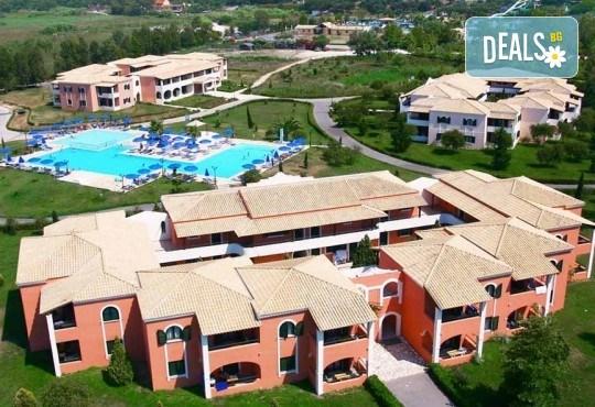 Септемврийска All Inclusive почивка на о. Корфу, Гърция: 7 нощувки в Gelina Village Resort & Spa 4*, транспорт и водач от ИМТУР! - Снимка 2