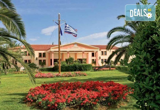 Септемврийска All Inclusive почивка на о. Корфу, Гърция: 7 нощувки в Gelina Village Resort & Spa 4*, транспорт и водач от ИМТУР! - Снимка 12