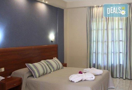 Септемврийска All Inclusive почивка на о. Корфу, Гърция: 7 нощувки в Gelina Village Resort & Spa 4*, транспорт и водач от ИМТУР! - Снимка 5