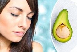 Жизнена кожа и тонус с 20-минутен масаж на глава и лице с масла от авокадо в студио Beauty, Лозенец! - Снимка