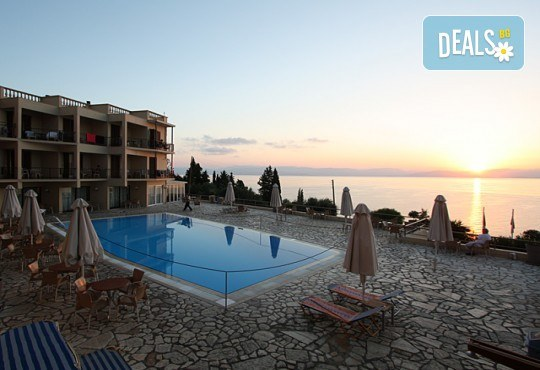 Ранни записвания за септември! Мини почивка на о. Корфу, Гърция: 3 нощувки, на база All Inclusive, транспорт с нощен преход на отиване! - Снимка 8