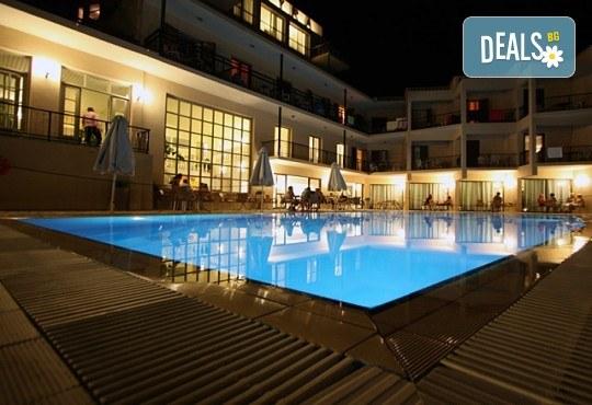 Ранни записвания за септември! Мини почивка на о. Корфу, Гърция: 3 нощувки, на база All Inclusive, транспорт с нощен преход на отиване! - Снимка 9