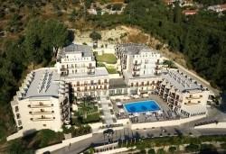 Ранни записвания за септември! Мини почивка на о. Корфу, Гърция: 3 нощувки, на база All Inclusive, транспорт с нощен преход на отиване! - Снимка