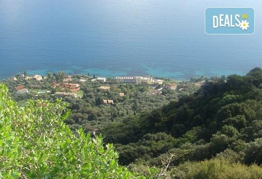 Ранни записвания за септември! Мини почивка на о. Корфу, Гърция: 3 нощувки, на база All Inclusive, транспорт с нощен преход на отиване! - Снимка 10