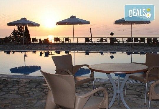 Ранни записвания за септември! Мини почивка на о. Корфу, Гърция: 3 нощувки, на база All Inclusive, транспорт с нощен преход на отиване! - Снимка 7