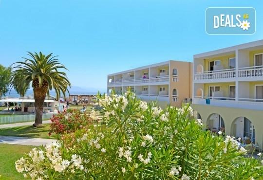 Ранни записвания: Октомврийска почивка на о. Корфу, Гърция: 3 нощувки на база All Inclusive или закуска и вечеря, транспорт от Имтур - Снимка 3