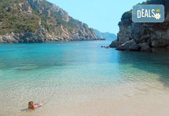 Ранни записвания: Октомврийска почивка на о. Корфу, Гърция: 3 нощувки на база All Inclusive или закуска и вечеря, транспорт от Имтур - Снимка 10