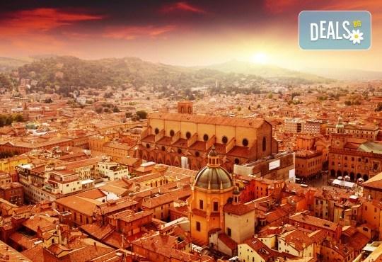Bella Italia! Екскурзия до Венеция, Болоня и Тоскана! 2 нощувки със закуски в хотели 2/3*, транспорт и програма - Снимка 1