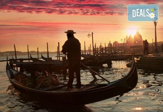 Bella Italia! Екскурзия до Венеция, Болоня и Тоскана! 2 нощувки със закуски в хотели 2/3*, транспорт и програма - Снимка 2
