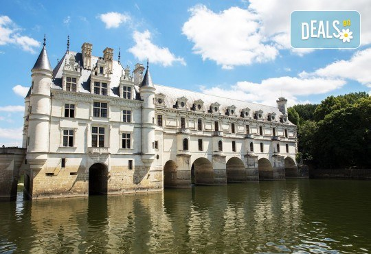 Романтичен тур до Париж, Нормандия, швейцарските Алпи и италианските езера: 7 нощувки със закуски, самолетен билет и туристическа програма! - Снимка 7