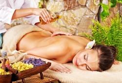 60 минути релакс с масаж на цяло тяло и глава с ароматни масла лавандула и евкалипт в ADI'S Beauty & SPA! - Снимка