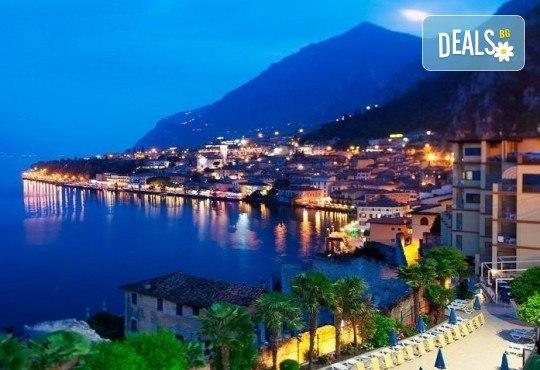 Екскурзия до Италия и езерата на Алпите през август с Дари Травел! 3 нощувки със закуски, комбиниран транспорт, трансфери и екскурзовод - Снимка 2