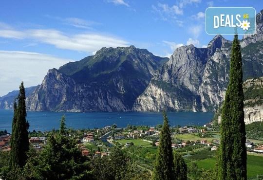 Екскурзия до Италия и езерата на Алпите през август с Дари Травел! 3 нощувки със закуски, комбиниран транспорт, трансфери и екскурзовод - Снимка 10
