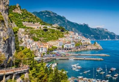 Екскурзия през септември до Лазурния бряг - Италия и Френска Ривиера! 4 нощувки със закуски, хотели 3*, транспорт, екскурзовод и богата програма! - Снимка