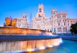 Самолетна екскурзия до Испания! Посетете Мадрид и Андалусия: 6 нощувки със закуски, посещение на Кордоба, Гранада и Валенсия, екскурзия до Толедо и самолетен билет от България Травъл! - Снимка
