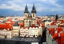 Лятна екскурзия до Будапеща, Прага и Виена! 4 нощувки със закуски, транспорт от Плевен и София и водач от агенцията - Снимка