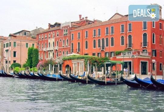 Вижте Regata Storica с екскурзия през септември във Венеция: 2 нощувки със закуски, транспорт и екскурзовод - Снимка 3