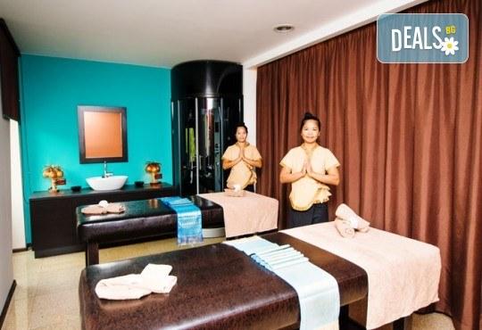 """Antiage терапия """"Дар от Бога"""" с розов жасмин в Студио за тайландски масажи ТhaimOut - Снимка 4"""