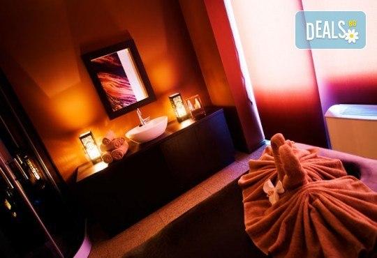 """Antiage терапия """"Дар от Бога"""" с розов жасмин в Студио за тайландски масажи ТhaimOut - Снимка 5"""