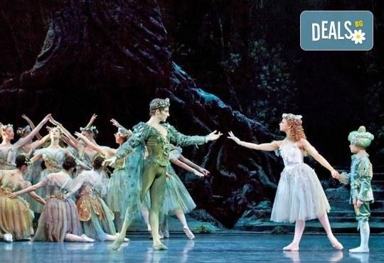 Ексклузивно в Кино Арена! Три балетни шедьовъра на Фредерик Аштън - Сън / Симфонични вариации / Маргьорит и Арман, на 5, 8 и 9 Юли в Кино Арена в страната - Снимка 4