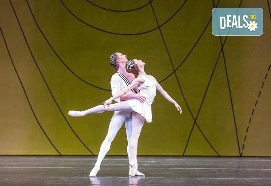 Ексклузивно в Кино Арена! Три балетни шедьовъра на Фредерик Аштън - Сън / Симфонични вариации / Маргьорит и Арман, на 5, 8 и 9 Юли в Кино Арена в страната - Снимка 6